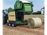 Krone VarioPack VP 1800 MC
