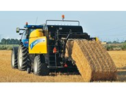 New Holland BB9080 Rotor Cutter