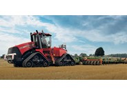 Case IH QUADTRAC 550