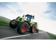 Claas Arion 640.50 CEBIS