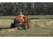 Kubota MX5100 HD-AU