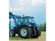 New Holland T4.55 PS 4R