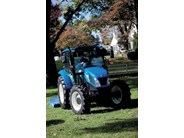 New Holland T4.65 PS 4R
