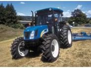 New Holland T4050V CAB