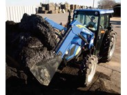 New Holland T4040F