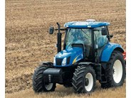 New Holland T6060 Elite