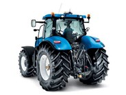 New Holland T7.260 PC