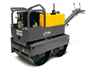 Atlas Copco LP750