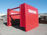 Shore Hire 3M Manhole Box