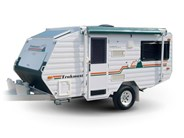 Trakmaster Sturt Pop-Top Caravan