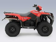 suzuki kingquad 750 power steer 12789