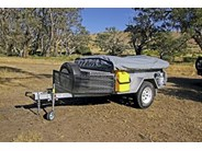 Cavalier Camper Trailers Off-Road Deluxe