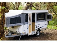Quest RV Timbarra Spirit 5