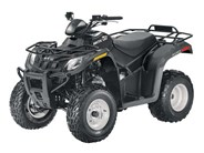 Arctic Cat Stockman 300