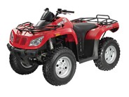 Arctic Cat Stockman 450