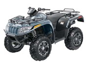Arctic Cat Stockman 700 XT