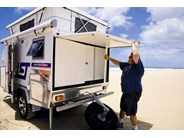 Lifestyle Camper Trailers AT-10