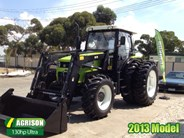 Agrison 130hp Ultra