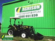Agrison 45hp Ultra