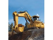 Caterpillar 6018 FS