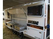 Aluminium Trailers The Bivouac