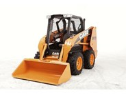 Case SR175 Wheel Skidsteer