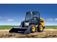 JCB 260 Skid Steer Loader