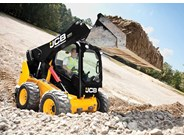 JCB 280 Skid Steer Loader