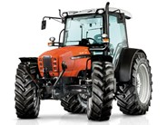 Same 110 Continuo Tractor