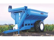 Finch 18T Single Axle Chaser Bin
