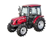 Case IH Farmall 60B Cabs