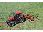Case IH Farmall JX80