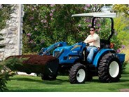 New Holland Boomer Series
