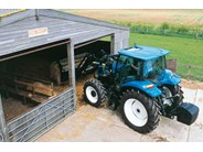 New Holland T6000 LS Series