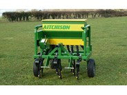 Aitchison Vineyard Drill VO8D Tine