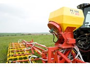 APV PS250 seeder