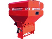 Hatzenbichler AIR 16 Broadcast Air Seeder