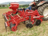 Hatzenbichler AIR 8 Broadcast Air Seeder