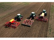 Vaderstad Rapid A Seeders