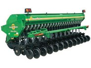 Great Plains CPH-12/1200 Trailed Triple Disc Drill