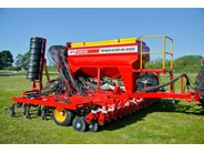 Duncan Ag Renovator Air Seeder