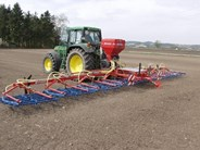 Hatzenbichler Tine Air Seeder