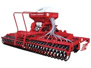 Lely Tulip Polymat Compact Air Seeder