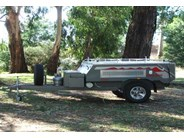 Bushranger Campers Country