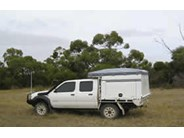 Carry Me Camper Dual Cab