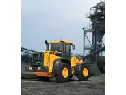 Hyundai HL740-9 Wheel Loader