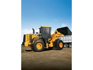 Hyundai HL760-9 Wheel Loader