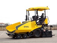 Bomag BF 300 P