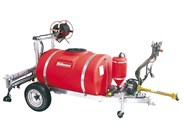 Silvan Broadacre Trailed Sprayer