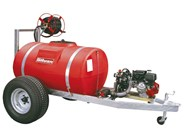 Silvan Turf Sprayer